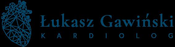 Lukasz_Gawinski_kardiolog_logo_blue